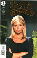 Buffy The Vampire Slayer #12 - Dynamic Forces Gold Foil Cover Variant